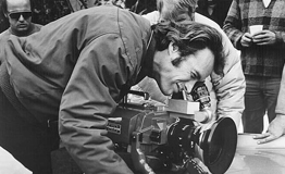 Director de Cine Clint Eastwood